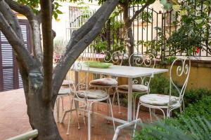 Villa Goethe, Bed & Breakfast  Agrigento - big - 20