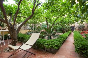 Villa Goethe, Bed & Breakfast  Agrigento - big - 19