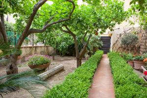 Villa Goethe, Bed and breakfasts  Agrigento - big - 28