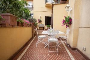 Villa Goethe, Bed & Breakfast  Agrigento - big - 17
