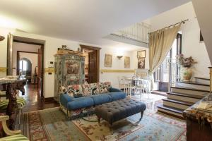 Villa Goethe, Bed & Breakfast  Agrigento - big - 16