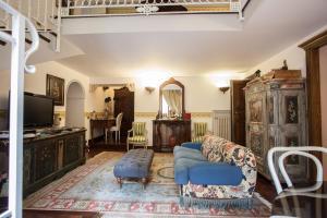 Villa Goethe, Bed & Breakfast  Agrigento - big - 13