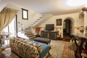 Villa Goethe, Bed and breakfasts  Agrigento - big - 9