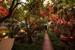 Villa Goethe, Bed and breakfasts  Agrigento - big - 27