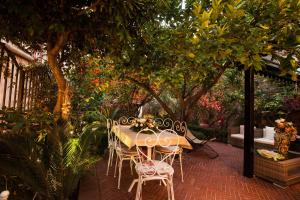 Villa Goethe, Bed and breakfasts  Agrigento - big - 26