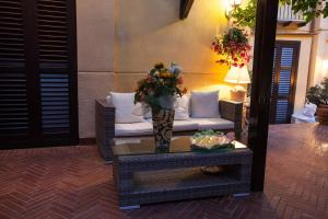 Villa Goethe, Bed and breakfasts  Agrigento - big - 25