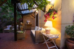 Villa Goethe, Bed & Breakfast  Agrigento - big - 23