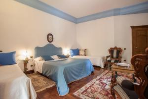 Villa Goethe, Bed & Breakfast  Agrigento - big - 22