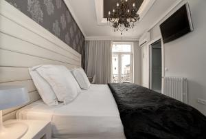 Hotel Pilar Plaza, Hotely  Zaragoza - big - 15