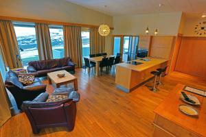 Hrimland Cottages.  Foto 12