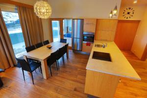 Hrimland Cottages.  Foto 13