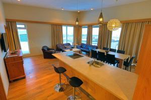 Hrimland Cottages.  Foto 14