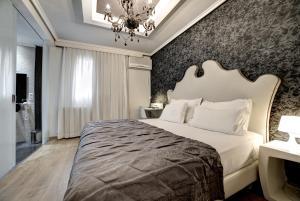 Hotel Pilar Plaza, Hotely  Zaragoza - big - 5