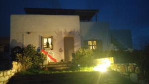 Villa Georgia, Nyaralók  Szánda María - big - 21