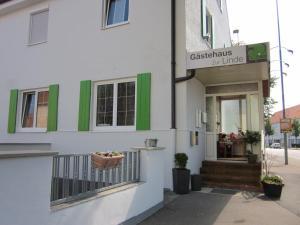 obrázek - Gästehaus zur Linde