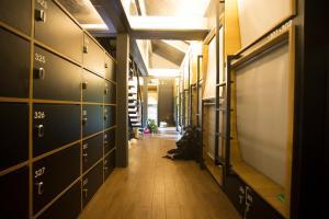 M Boutique Hostel, Ostelli  Seminyak - big - 5