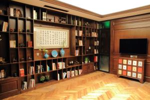 The Pushi Mansion, Hotels  Suzhou - big - 31