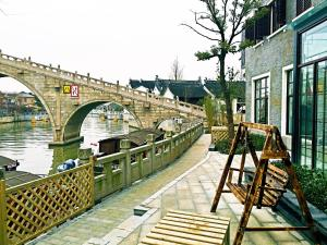 The Pushi Mansion, Hotel  Suzhou - big - 18