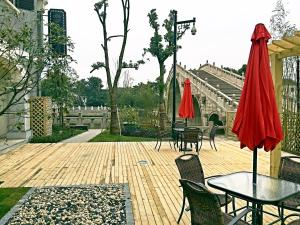 The Pushi Mansion, Hotels  Suzhou - big - 14