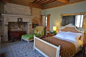 Les Deux Chèvres, Hotely  Gevrey-Chambertin - big - 9