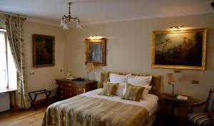 Les Deux Chèvres, Hotely  Gevrey-Chambertin - big - 32
