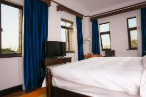 The Pushi Mansion, Hotels  Suzhou - big - 22