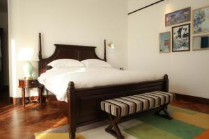 The Pushi Mansion, Hotels  Suzhou - big - 3