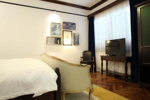 The Pushi Mansion, Hotels  Suzhou - big - 37