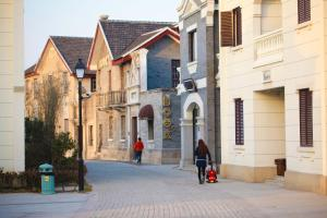 The Pushi Mansion, Hotels  Suzhou - big - 36