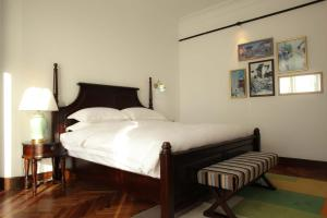The Pushi Mansion, Hotels  Suzhou - big - 34