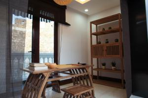 The Pushi Mansion, Hotels  Suzhou - big - 33