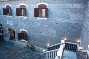 The Pushi Mansion, Hotels  Suzhou - big - 43