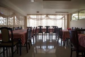 Kebron Guest House, Penzióny  Nefas Silk - big - 20