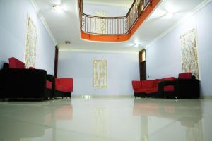 Kebron Guest House, Penzióny  Nefas Silk - big - 15