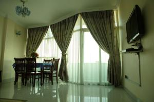 Kebron Guest House, Penzióny  Nefas Silk - big - 12