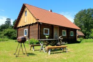 Priidumeeli Holiday Houses