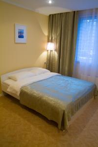 7 Vysotok Hotel