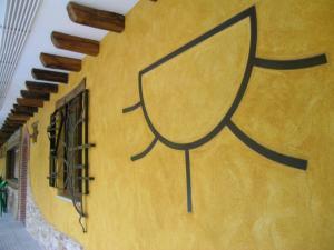 Hostal Xaloa Orio, Affittacamere  Orio - big - 29