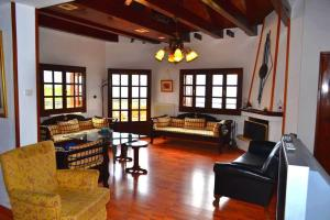 Hotel Aglaida Apartments, Aparthotely  Tsagarada - big - 28