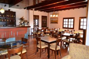 Hotel Aglaida Apartments, Aparthotely  Tsagarada - big - 26