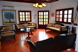 Hotel Aglaida Apartments, Aparthotely  Tsagarada - big - 20