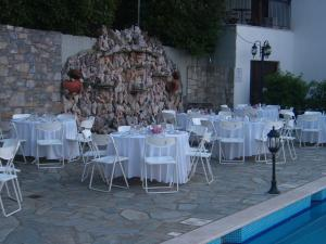 Hotel Aglaida Apartments, Aparthotely  Tsagarada - big - 21
