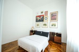 Apartment Sokolovica - фото 12