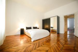 Apartment Sokolovica - фото 9