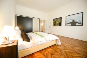Apartment Sokolovica - фото 10