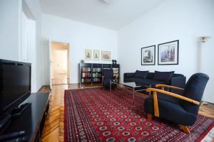 Apartment Sokolovica - фото 5