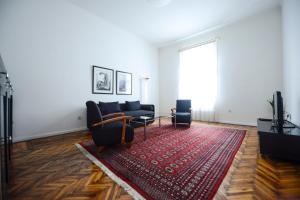 Apartment Sokolovica - фото 7