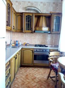 Апартаменты Низами 118 - фото 26