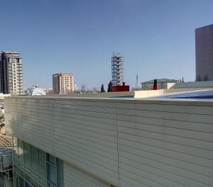 Апартаменты Низами 118 - фото 2