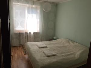 Апартаменты Бульвар Космонавтов 18, Брест
